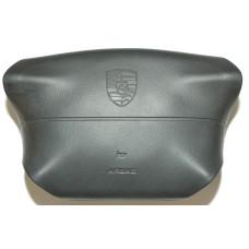 Porsche 993 Driver Air Bag 4 Spoke 99380308901 SS 996803089036XL