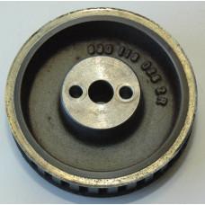 Porsche 930 Oil Pump Pulley 9301130262R 93011302502