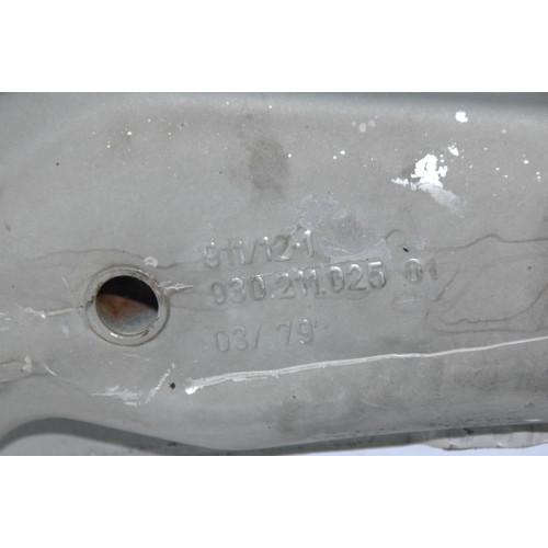 Porsche Boxster Engine Heat: Porsche 911 SC 3.0 Heat Exhangers 93021102501