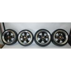 Porsche 997 GT3 Wheels 99736215795EP8