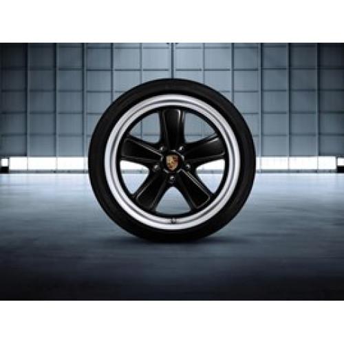 Porsche 997 C2s Engine Problems: Porsche 997 GT3 Wheel 99736215795EP8