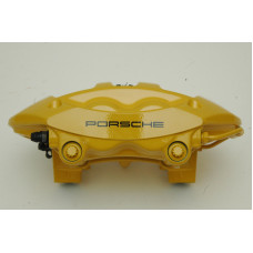 Porsche 997 Turbo Brake Caliper R 99735242632