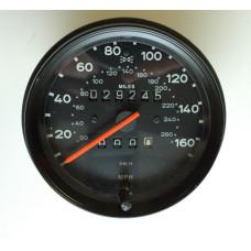 Porsche 911 Speedometer 91164151700 29245 miles