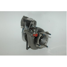 Porsche 997 Turbo Charger  9A112301375