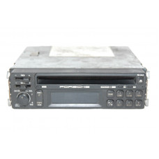 Porsche 964 993 911 CD2 CD Player Radio 92864501901