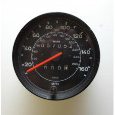 Porsche 911 Speedometer 91164151700 57052 miles