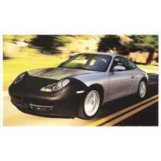 Porsche Bra 996 PNA50399607 fits 02-05 996