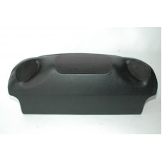 Porsche 911 Sub Woofer Box Housing  ZBox