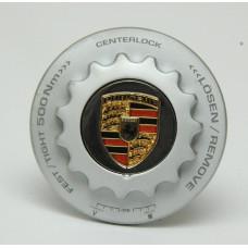 Porsche Cork Screw Wine Stopper WAP0500120B