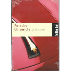 Porsche Historics Book WAP09201329