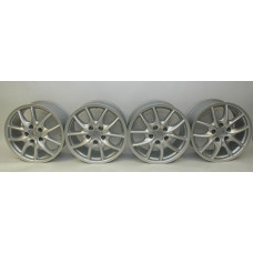 Porsche 955 Cayenne Sport Design Wheel Set 955362138209A1 19x9