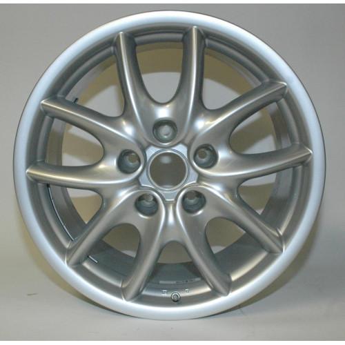 Porsche 955 Cayenne Sport Design Wheel Set 955362138209a1 19x9