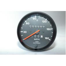Porsche 911 Speedometer 91164153300 180mph