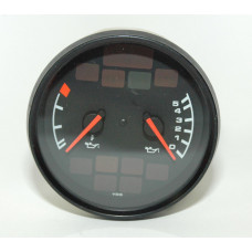 Porsche 964 Oil Temp Pressure Gauge 96464110302