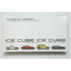Porsche Ice Tray WAP0500150B