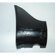 Porsche 964 Rocker Right Rear 96455909601G2X