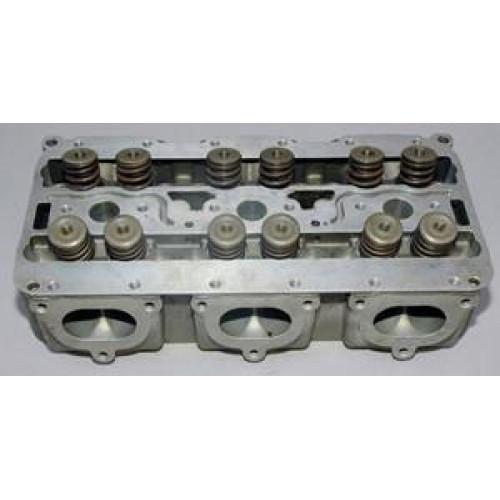 Porsche 996 Wash Engine: Porsche 996 Cup GT3R Engine Heads 9961042010R 9961042012r