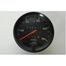 Porsche 911 Speedometer 91164153301 SS 930641508X 98217 miles