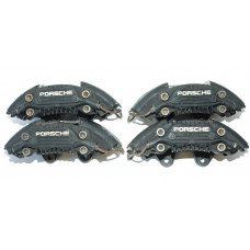 Porsche 930 Calipers Brakes SET of Four Front & Rear USED