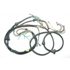 Porsche 911 930 Headlight Harness 91161200302