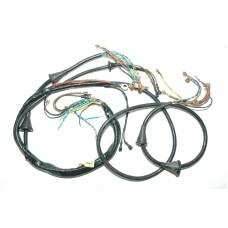 Porsche 911 930 Headlight Harness 91161200302