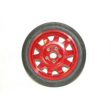 Porsche 996 Spare Tire 99636213001