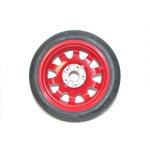porsche  spare tire