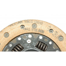 Porsche 911 Sportomatic Clutch Disc 92511625402