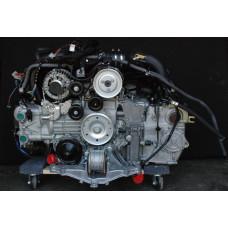 Porsche 986 Boxster 2.7 Tiptronic Motor 986100923GX