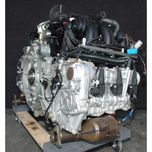 2005 Porsche Boxster Transmission: Porsche 986 Boxster 2.7 Tiptronic Motor 986100923GX