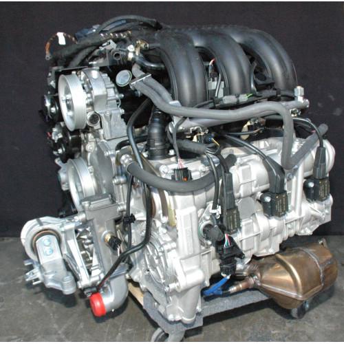 Porsche 986 Boxster 2 7 Tiptronic Motor 986100923gx
