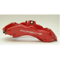 Porsche 996 Turbo GT3 Caliper Front Pair RED 99635143190