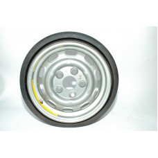 Porsche 911 930 Space Saver Spare Tire 91136102812