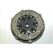 Porsche 911 Sportomatic Clutch Pressure Plate 92511625505 92511625402