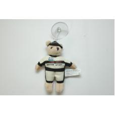 Porsche Teddy Bear Tree Ornament WAP0400120C