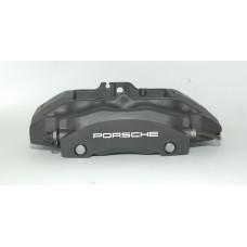 Porsche 986 Brake Caliper Left Front 98635142103 2