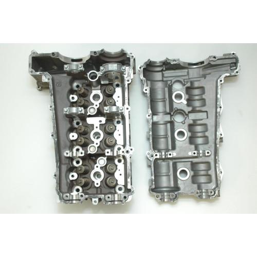2005 Porsche Boxster Transmission: Porsche 987 Cayman Boxster Engine Heads 98710491500