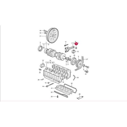 2008 porsche cayman engine problems