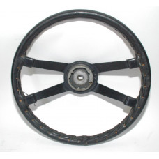 Porsche 911 T E S Steering Wheel #1 400mm 90134708100 SS 91134708200