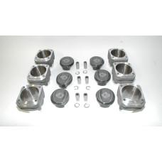 Porsche 993 100mm Turbo Compression 9.5-1  99310391551 SS 99310391556