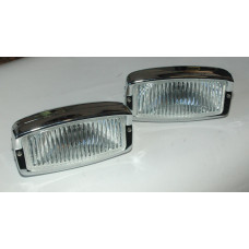 Porsche 911 912 T E S RS Fog Lights Hella 139