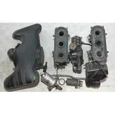 Porsche 911 T Mechanical Fuel Injection MFI Assembly COMPLETE 911T 1973