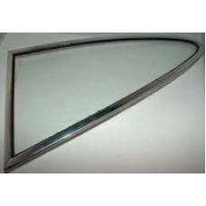 Porsche 911 Quarter Window CLear Complete 90154301125