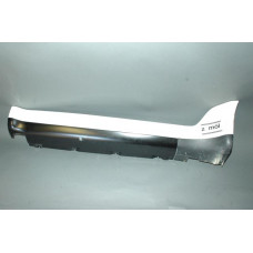 Porsche 965 Turbo Rocker Panel Left 96555919301 96555919500