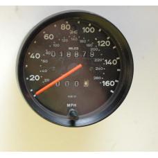 Porsche 911 Speedometer 91164151700 18879 miles