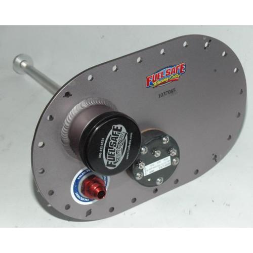 Porsche Fuel Safe Cover Sending Unit