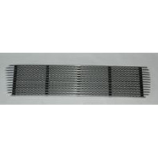 Porsche 911 911S Deck Lid Grill Early 91155904100