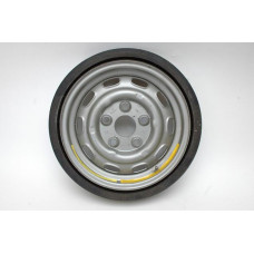 Porsche 911 930 Space Saver Spare Tire Wheel 91136102211 ss 92836203002