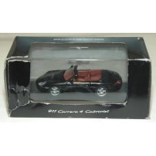 Porsche 996 C4 Cab WAP02005899