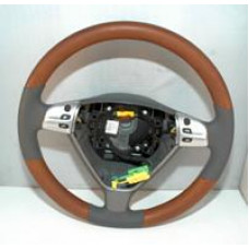 Porsche 997 Steering Wheel Shifter Hand Brake Gray Sycamore 99704480035B10